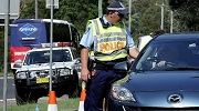 Crackdown on Impaired Drivers