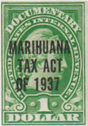 cannabis tax stamp