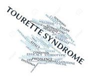 cannabis helps Tourette Syndrome